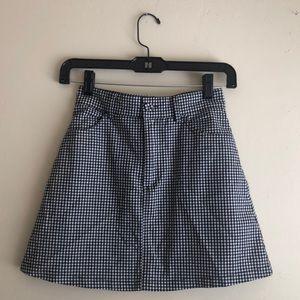 Brandy Melville / John Galt skirt